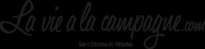 La vie a la campagne Logo